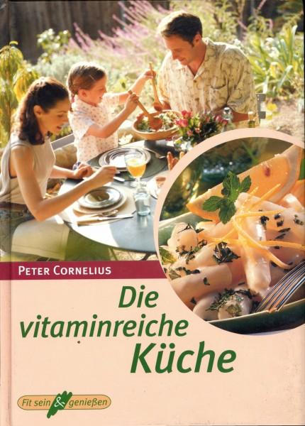 Die vitaminreiche Küche