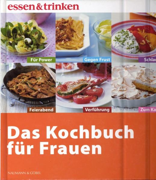 Das Kochbuch für Frauen