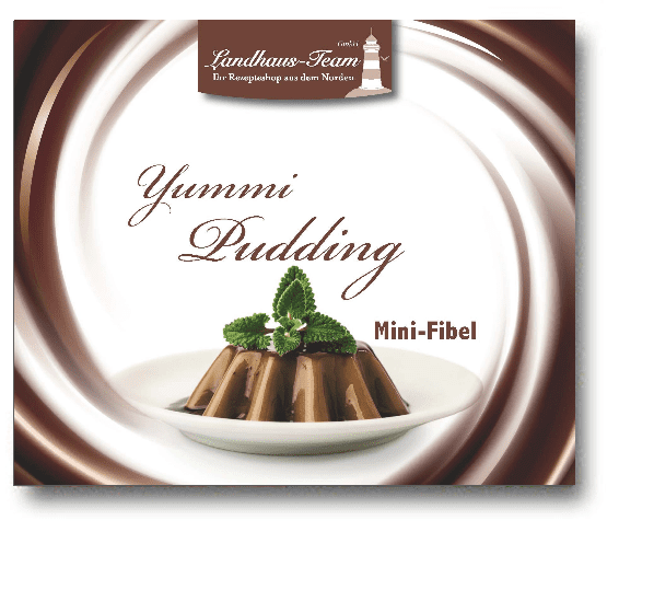 Mini-Fibel - Yummi Pudding