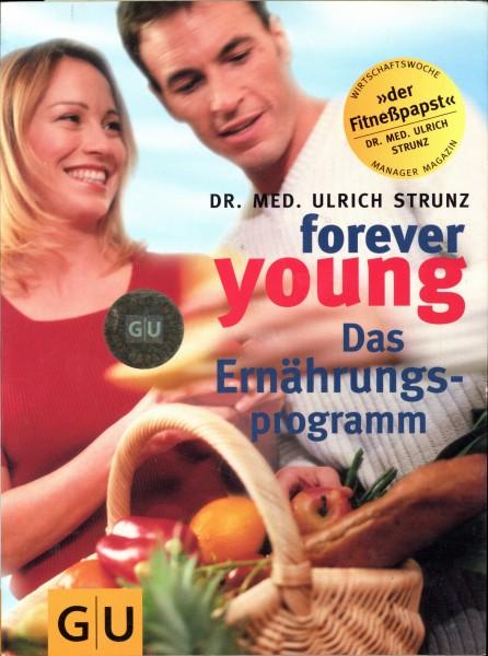forever Young - Das Ernährungsprogramm