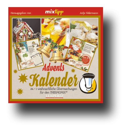 Mixtipp Adventskalender 2017