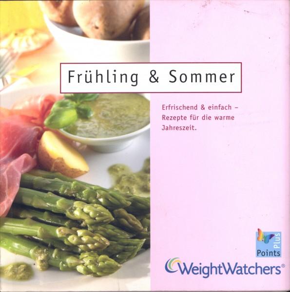 Weight Watchers - Frühling & Sommer