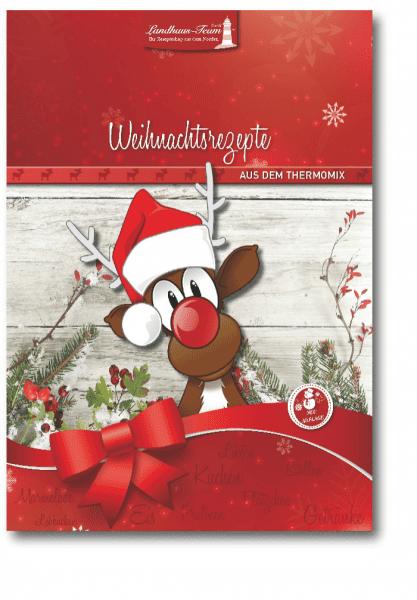 Mängelexemplar - Weihnachtsrezepte aus dem Thermomix®