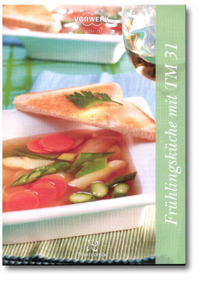 Frühlingsküche für den TM31