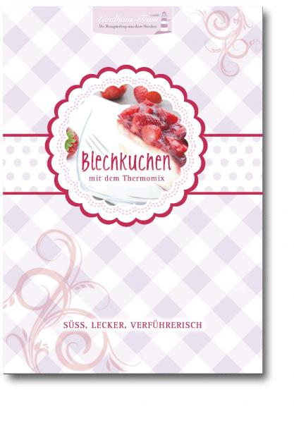 Mängelexemplar - Blechkuchen Rezepte für den Thermomix®
