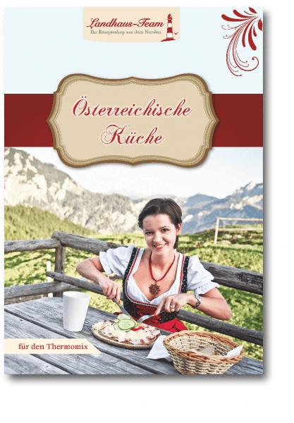 Mängelexemplar - Österreichische Küche Rezepte für den Thermomix®