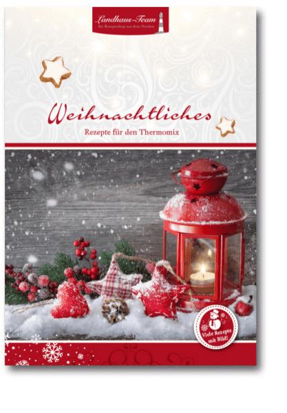 Mängelexemplar - Weihnachtliches aus dem Thermomix®