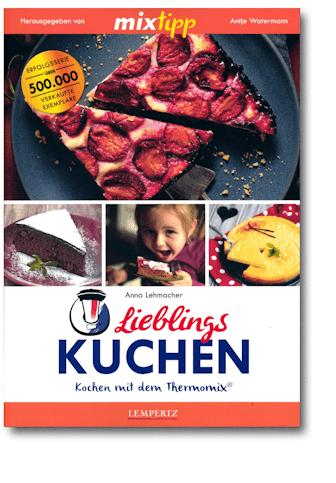 mixtipp: Lieblings-Kuchen