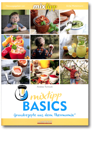 Mixtipp: Basics
