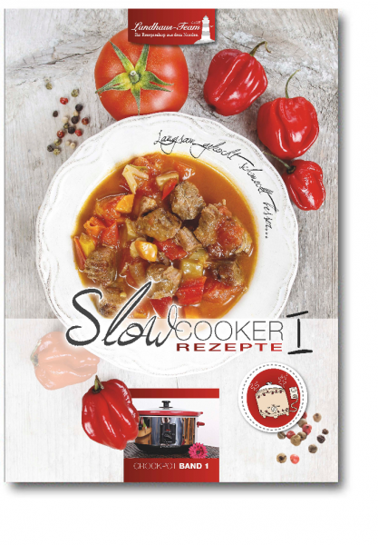 Slowcooker Band 1