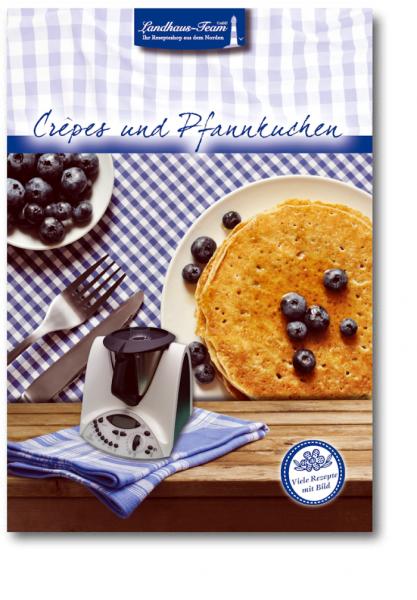 Crepes & Pfannkuchen
