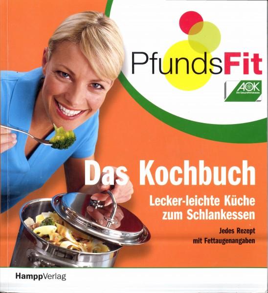 PfundsFit - Das Kochbuch