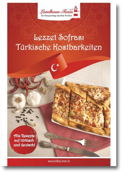 Lezzet_Sofrasi_-_Türkische_Kostbarkeiten_Cover