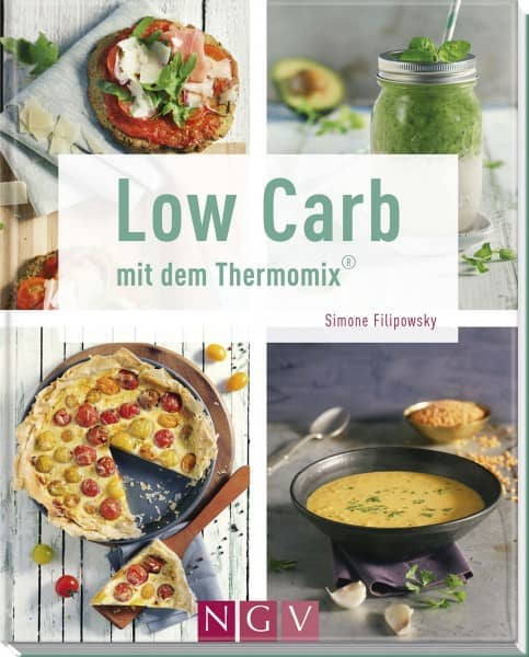 Low Carb mit dem Thermomix ®