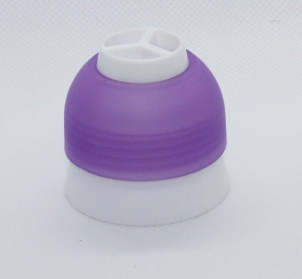Spritzbeutel-Mischer klein